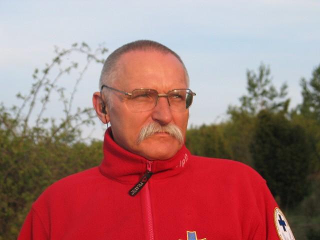 Piotr van der Coghen