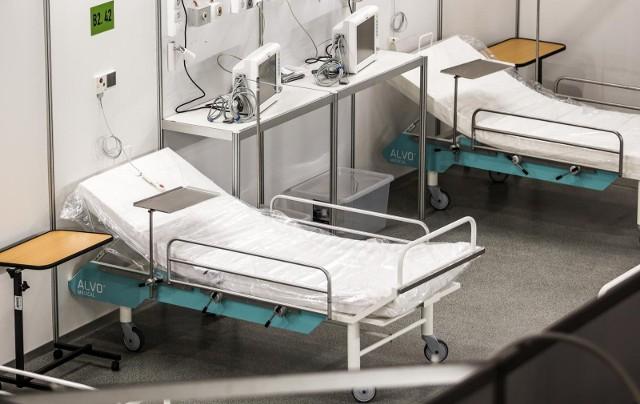 W domu opieki w amerykański stanie Kentucky odkryto nowy wariant COVID-19 ze śmiertelnymi mutacjami.