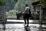 Wrocław: Alarm przeciwpowodziowy na Bystrzycy i Widawie. Jednak woda powoli opada