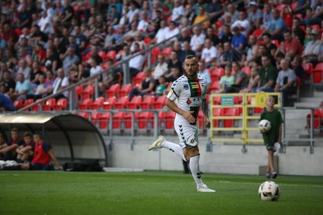 GKS Tychy nie sprostał wiceliderowi Fortuna 1. Ligi i przegrał w Bytowie 1-4