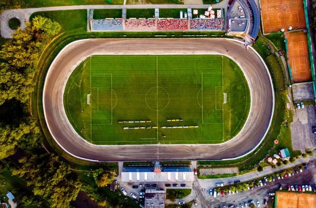 Krośnieński stadion ma być w tym roku areną rywalizacji żużlowców Cellfast Wilków w eWinner 1 lidze od maja