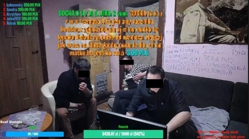 """Kto i dlaczego chce, by patostreamer z ulicy Urzędniczej w Toruniu poszedł za kraty? Wniosek o wykonanie kary więzienia wniósł kurator sądowy, nadzorujący """"Magicala"""". Żywotnie zainteresowana sprawą jest także Prokuratura Rejonowa Toruń Wschód, która zajmuje się patostreamerem i jego rodziną kolejny już rok.CZYTAJ DALEJ >>>>>"""