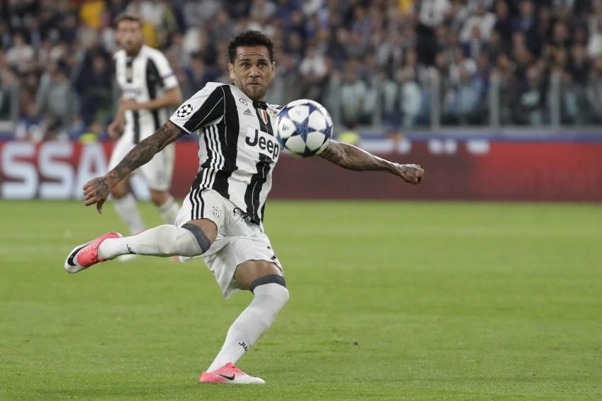 Juventus Turyn - AS Monaco 2:1
