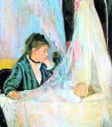 Matka i macierzyństwo fascynuje artystów, przede wszystkim przez jedyną w swoim rodzaju więź łączącą matkę z dzieckiem.