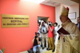 Szpital HCP nosi teraz imię Jana Pawła II [ZDJĘCIA]