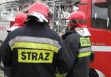 Koszalin: Znaleziono 30 pojemników z podejrzaną substancją na ul. Szczecińskiej