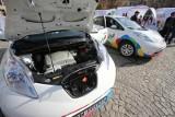 Samochód 2018. W Polsce dostępnych jest coraz więcej aut elektrycznych. Najtańsze kosztuje aż 53,2 tys. zł