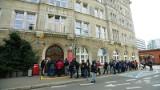 Wrocław: Urząd przy Zapolskiej idzie do remontu