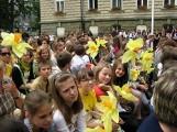 Bielsko-Biała: Szczególna inauguracja Pól Nadziei [PROGRAM]
