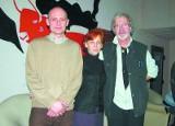 Krzysztof Daukszewicz i Kreatywny Bielsk pomagają Filipowi