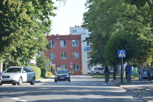 W szpitalu w Więcborku od 17 marca ponownie funkcjonuje oddział covidowy
