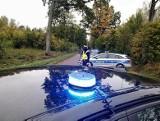 Strabla - Mulawicze. Tymczasowy areszt dla kierowcy, który po pijanemu śmiertelnie potrącił rowerzystkę i uciekł (zdjęcia)