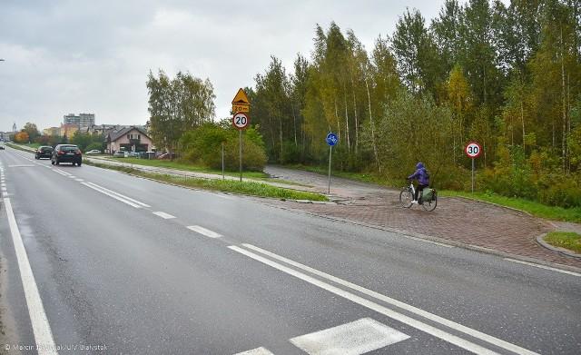 Ponad półkilometrowy odcinek ul. Nowosielskiej zostanie wyremontowany