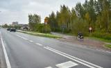 Remont ul. Nowosielskiej. Powstanie nowa jezdnia i ścieżka rowerowa (zdjęcia)
