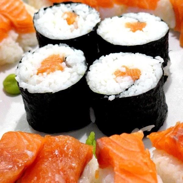 Kiedyś sushi jadano rzadko ze względu na jego wysoką cenę. Dziś każdy może przygotować je w domu