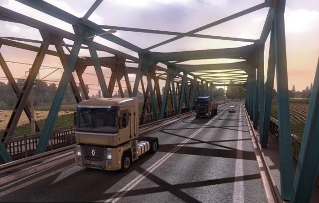 Euro Truck Simulator 2: Eastern Europe ExpansionPremiery Euro Truck Simulator 2: Eastern Europe Expansion powinniśmy się spodziewać pod koniec wakacji