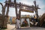 Kompleks turystyczny w Bałtowie szykuje się do otwarcia sezonu. Będą wielkie atrakcje na Rodzinną Majówkę