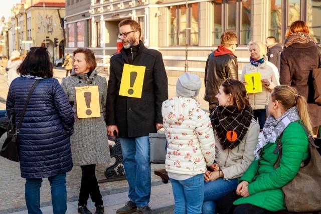 """Spotkanie """"Wspieramy nauczycieli"""" pod Kuratorium Oświaty w Białymstoku"""