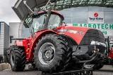 Nowy termin Agrotechu 2020 w Kielcach. Targi Techniki Rolniczej odbędą się w weekend 19 - 21 czerwca