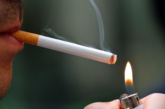 Ile kosztują firmy przerwy na papierosa? 22,5 mln zł dziennie