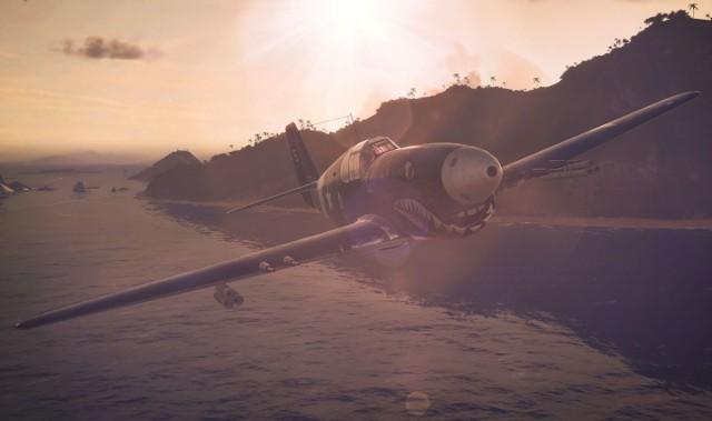 World of WarplanesNa E3 zostanie zaprezentowana gra World of Warplanes z przemodelowanym modelem lotu i nieco zmienioną grafiką