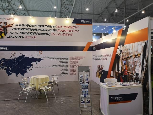 Contargo Hatrans Łódź to spółka, która chce wybudować nowy terminal na Teofilowie przemysłowym. Powołała ją firma Hatrans Logistics (znana w minionych latach z uruchomienia pociągów do Chin, próby zbudowania terminala do ich obsługi na Olechowie oraz z otwarcia biura w chińskim Chengdu) i - jej partner - Contargo. To z kolei właściciel oraz współwłaściciel 24 terminali w Europie.