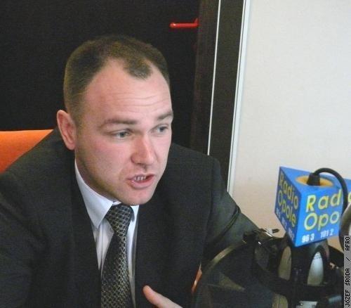 Tomasz Garbowski: - Poparcie ustawy traktuję w kategoriach mniejszego zła.
