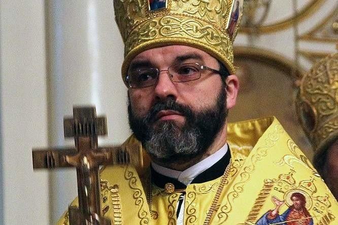Arcybiskup Jakub weźmie udział w Śniadaniu Wielkanocnym