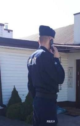 Setki kontroli w weekend przeprowadzili policjanci. Sprawdzali zarówno przestrzeganie obostrzeń związanych z pandemią jak i zasad ruchu drogowego
