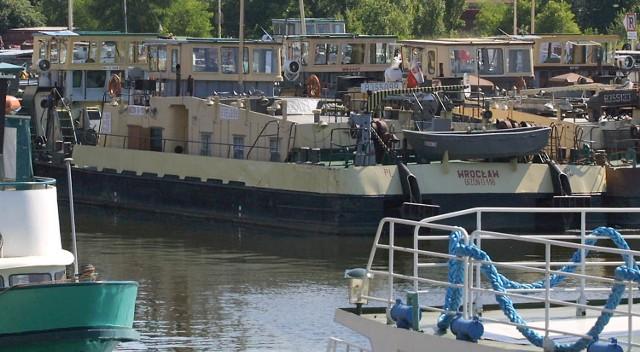 W zeszłym roku barki grupy Odratrans przewiozły ponad 5,5 mln ton ładunków. Głównie był to węgiel, rudy żelaza, pasze, złom, żwir.
