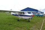 Otwarcie Gliwickiego Centrum Edukacji Lotniczej. Aeroklub został rozbudowany. Pokaz podniebnych akrobacji