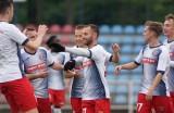 Wyniki lig okręgowych. Pogrom w Kornowacu! Odra Wodzisław wygrała 15:0!