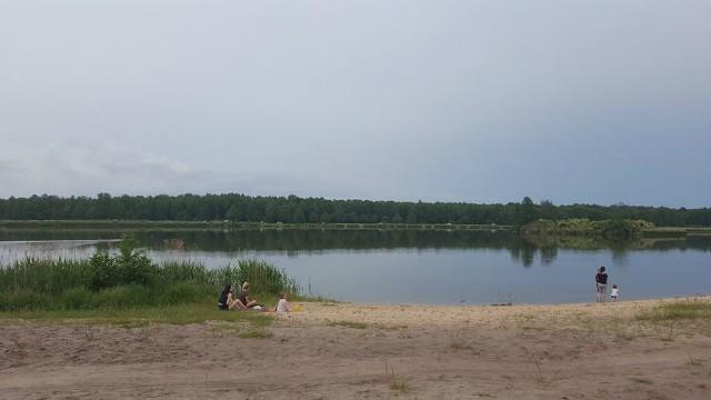 Kąpielisko na zalewie Klekot w tym sezonie nie zostanie otwarte.