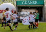 Lotos Junior Cup 2019. Dzieci trzeba zachęcać do fizycznej aktywności. Jednym ze sposobów jest możliwość rywalizacji w atrakcyjnej formie