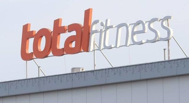 Radomski klub Total Fitness został otworzony po przerwie i wbrew zakazom 1 lutego tego roku.