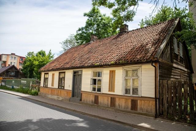 Planem okolic ul. Orzeszkowej i Konopnickiej radni zajmą się na poniedziałkowej [21.06.2021] sesji rady miasta