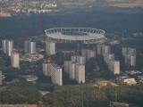 Najładniejsze stadiony w Śląskiem: nowoczesne i te trochę mniej ładne, relikty PRL-u