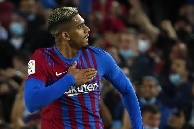 Ronald Araujo uratował Barcelonie punkt