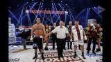 Tomasz Adamek wygrał przez nokaut techniczny w czasie Polsat Boxing Night [WIDEO]