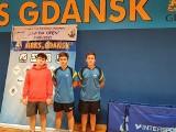 Pierwszy turniej w nowym sezonie. Piotr Biernacki na piątym miejscu (ZDJĘCIA)