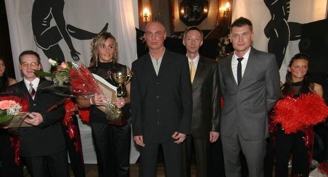 W restauracji Staromiejska w Slupsku odbyl sie II Bal Przyjaciól Sportu. To wlaśnie na nim w sobote ogloszono ostateczne wyniki 49. Plebiscytu na Najlepszych Sportowców i Trenerów Regionu Slupskiego w 2008 roku.