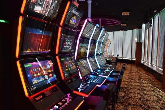 Pierwszy w województwie śląskim salon gier na automatach Totalizatora Sportowego został uruchomiony w Bielsku-Białej.
