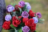 Przez miesiąc kradł wiązanki z białostockiej kwiaciarni. Koneser bukietów jest już w rękach policjantów