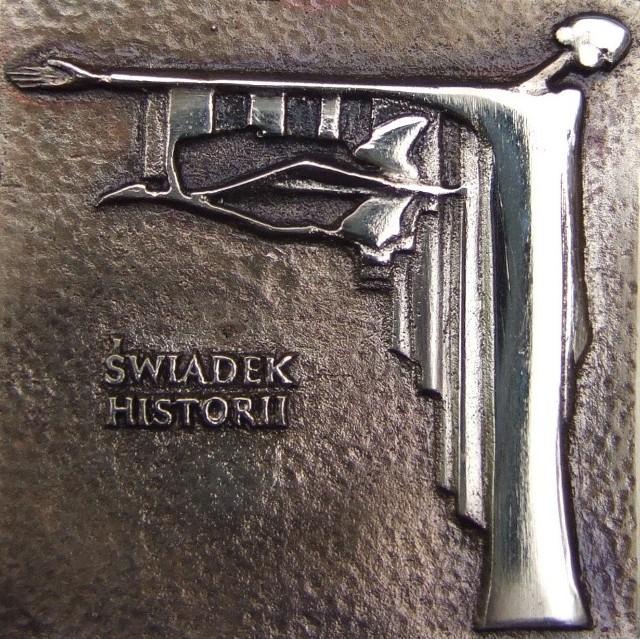 Odznaka Świadka Historii