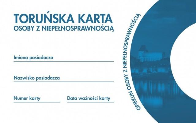 Od 1 czerwca do Wydziału Zdrowia i Polityki Społecznej oraz punktów informacyjnych Urzędu Miasta można składać wnioski o wydanie Toruńskiej Karty Osoby z Niepełnosprawnością.>>>>>WIĘCEJ NA KOLEJNYCH STRONACH