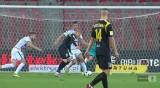 Magazyn 10. kolejki Fortuna 1 Ligi. Zobacz skróty meczów [WIDEO]