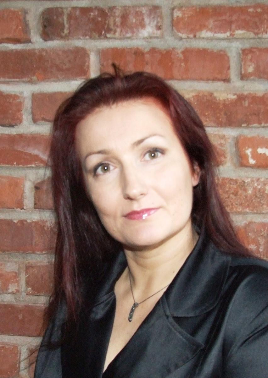 Dr Monika Kaczmarek-Śliwińska.