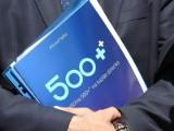 Zamiast 500 plus będzie 600 plus? Realna wartość świadczenia spadła. Czy zajdą zmiany w świadczeniach na dziecko? Minister tłumaczy