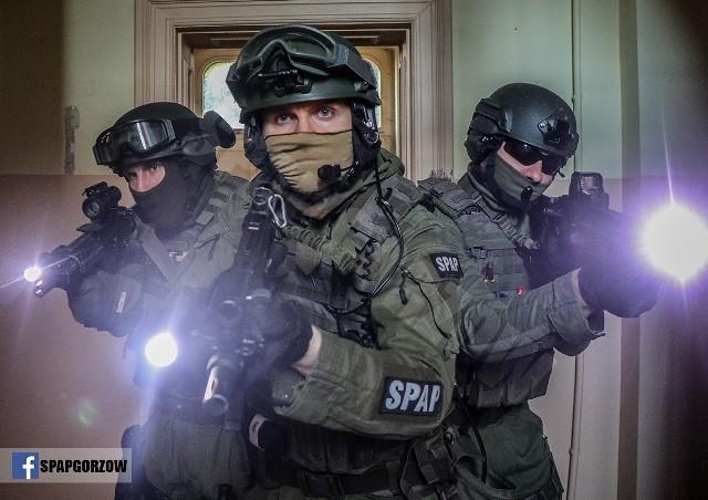 Gorzowska Grupa Rekonstrukcyjna SPAP ogłasza nabór nowych członków.
