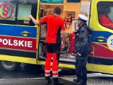 Opole. Autobus MZK potrącił na przejściu dla pieszych kilkuletnią dziewczynkę
